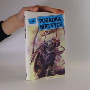 náhled knihy - Posádka mrtvých : příběhy letců ze západu (zvlněné stránky)