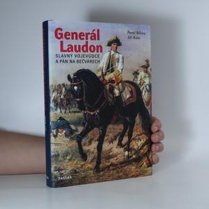 náhled knihy - Generál Laudon. Slavný vojevůdce a pán na Bečvárech