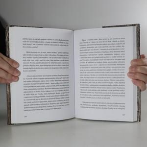antikvární kniha Úvahy o životě II. Povídání s Janem, 2010