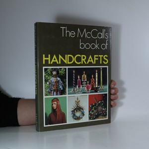 náhled knihy - The McCall's book of Handcrafts