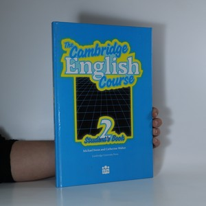 náhled knihy - The Cambridge English course. 2, student´s book