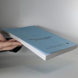 antikvární kniha Rozšíření základů makroekonomické teorie, 2003