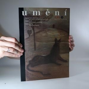 náhled knihy - Umění XLIV/1996