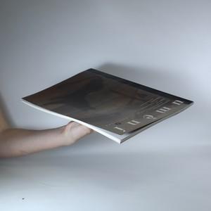 antikvární kniha Umění XLIV/1996, 1996