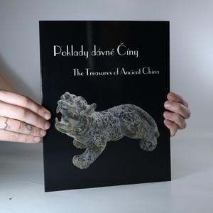 náhled knihy - Poklady dávné Číny