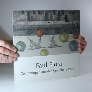 náhled knihy - Paul Flora. Zeichnungen aus der Sammlung Pirchl.