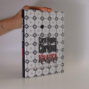 náhled knihy - Krajka