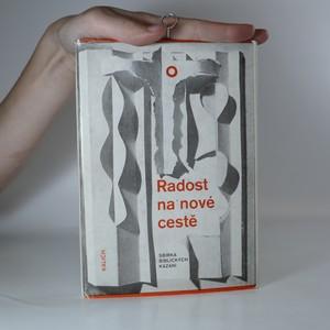 náhled knihy - Radost na nové cestě