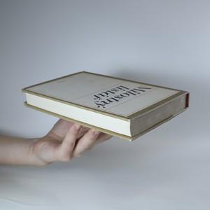 antikvární kniha Milostný listář, 1986