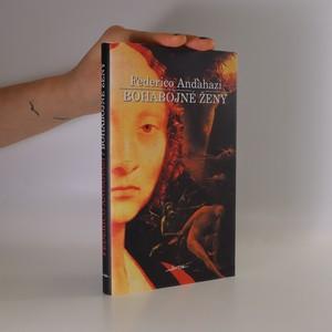 náhled knihy - Bohabojné ženy