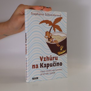 náhled knihy - Vzhůru na Kapučíno