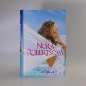 náhled knihy - Pošetilý sen