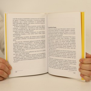 antikvární kniha Kuba Podšívka, 2004