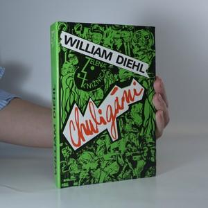 náhled knihy - Chuligáni