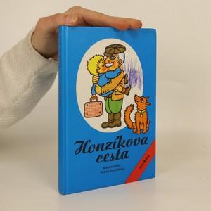 náhled knihy - Honzíkova cesta