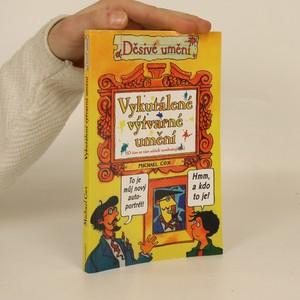 náhled knihy - Vykutálené výtvarné umění