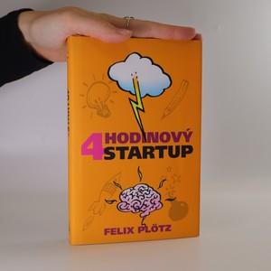 náhled knihy - Čtyřhodinový startup