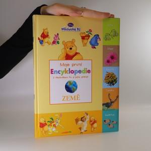 náhled knihy - Země. Moje první encyklopedie s Medvídkem Pú a jeho přáteli.