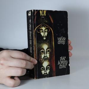 náhled knihy - Pláč Koruny české