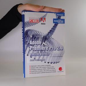náhled knihy - Adobe Premiere Pro 2.0
