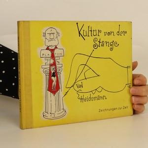 náhled knihy - Kultur von der Stange