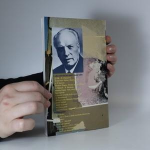 antikvární kniha Přemysl Pitter. Život pro druhé : česko-německé soužití v díle Přemysla Pittra, 1997