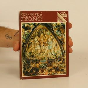náhled knihy - Kremelská zbrojnice