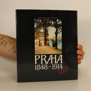 náhled knihy - Praha 1948-1914. Čtení nad dobovými fotografiemi