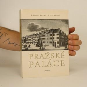 náhled knihy - Pražské paláce