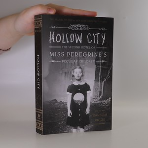 náhled knihy - Miss Peregrine's peculiar children. Hollow city