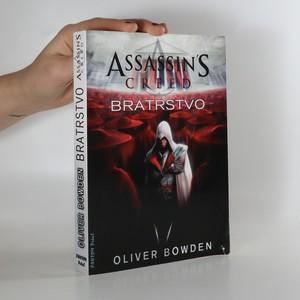 náhled knihy - Bratrstvo. Assassin's creed