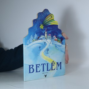 náhled knihy - Betlém