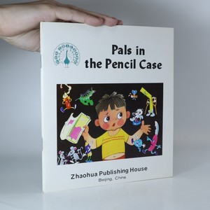 náhled knihy - Pals in the Pencil case