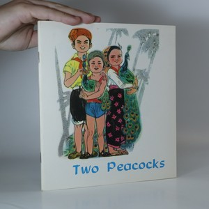 náhled knihy - Two peacocks