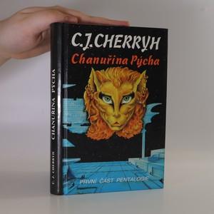 náhled knihy - Chanuřina pýcha