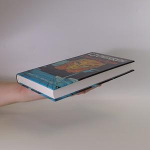 antikvární kniha Chanuřina pýcha, 1994