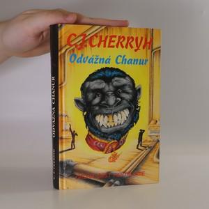 náhled knihy - Odvážná Chanur