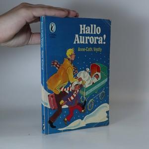 náhled knihy - Hello, Aurora!