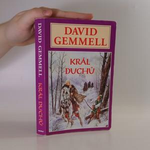 náhled knihy - Král duchů