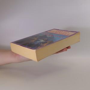 antikvární kniha Cestou vlka, 2001