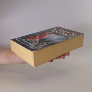 antikvární kniha Kámen rozluky: Kniha první, 1997
