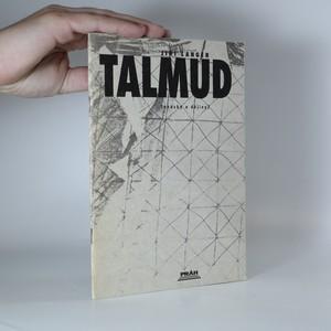 náhled knihy - Talmud