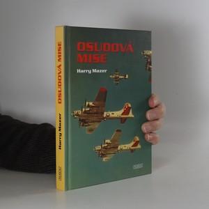 náhled knihy - Osudová mise