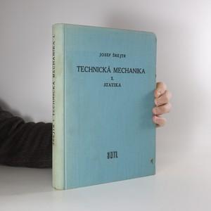 náhled knihy - Technická mechanika 1., Statika
