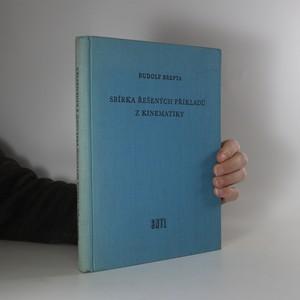 náhled knihy - Sbírka řešených příkladů z kinematiky