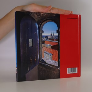 antikvární kniha Litomyšl : na prahu třetího tisíciletí, 2014