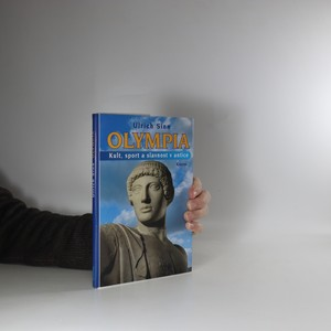 náhled knihy - Kult, sport a slavnost v antice