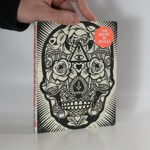 náhled knihy - The Book of Skulls