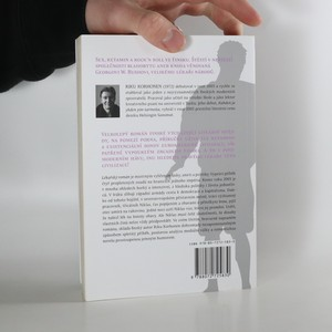 antikvární kniha Lékařský román, 2014
