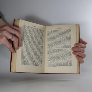 antikvární kniha The Sisters, 1937
